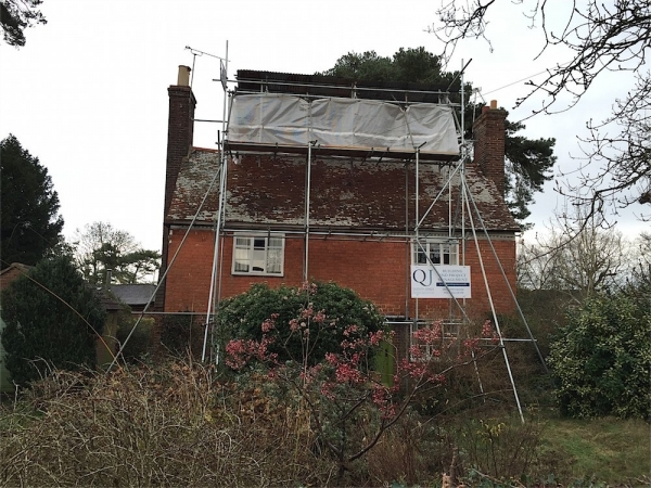 Roof Maintenance, Benenden