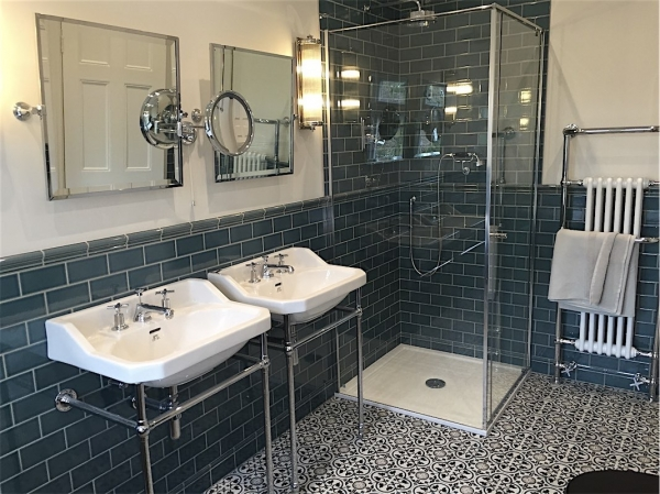 En-Suite Bathroom Refurbishment, Canterbury